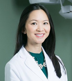 Headshot of Dr. Nguyen