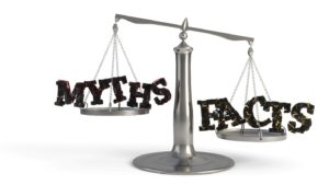 myths and facts on scale